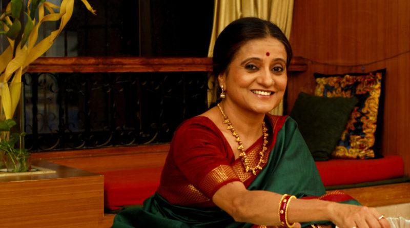 Chairperson — Bhawana Somaaya