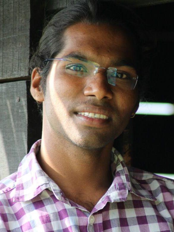 Dharmendra Mevade